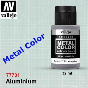 Vallejo 77701 Aluminium