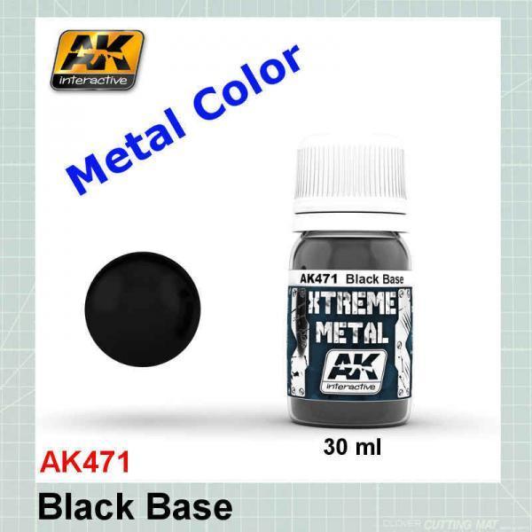Xtreme Color AK471