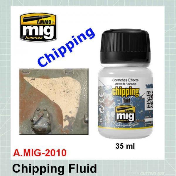 AMMO Mig Chipping Fluid