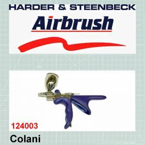 124003 Colani Airbrush