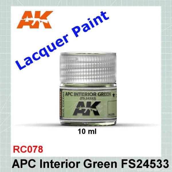 AK-Interactive RC078