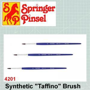 """Synthetic """"Taffino"""" Brush"""