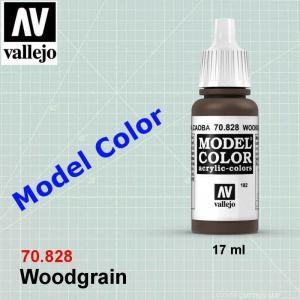 VALLEJO 70828 Wood grain