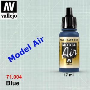 VALLEJO 71004 Blue