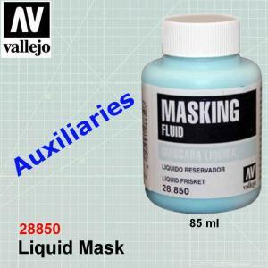Vallejo 28850 Liquid Mask
