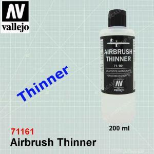 Vallejo 71161 Airbrush Thinner