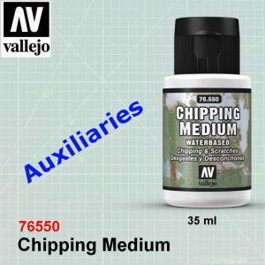 Vallejo 76550 Chipping Medium