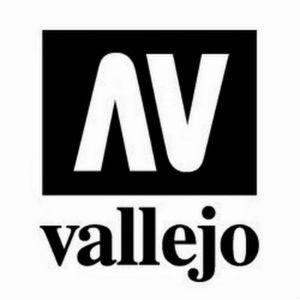 Vallejo Acrylics