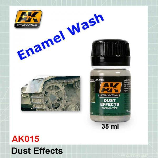 Dust Effects AK015