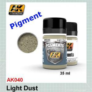 AK040 Light Dust Pigment