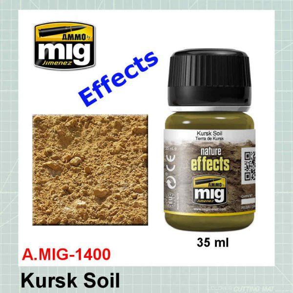 AMMO Mig 1400 Kursk Soil