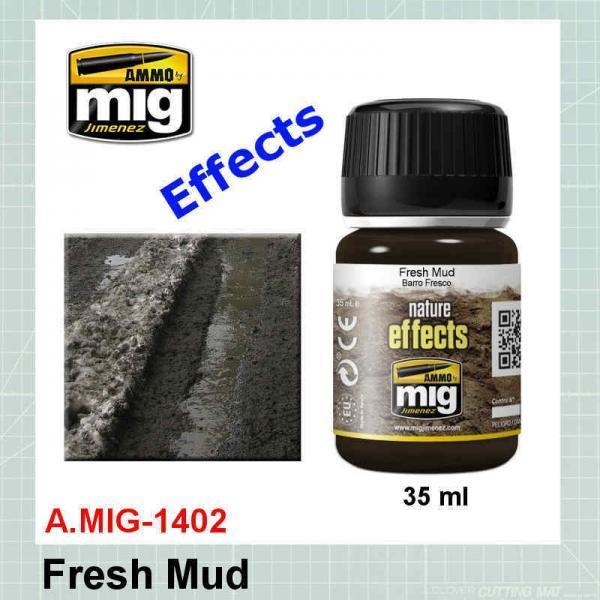 AMMO Mig 1402 Fresh Mud