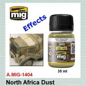 AMMO Mig 1404 North Africa Dust