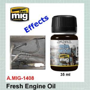 AMMO Mig 1408 Fresh Engine Oil