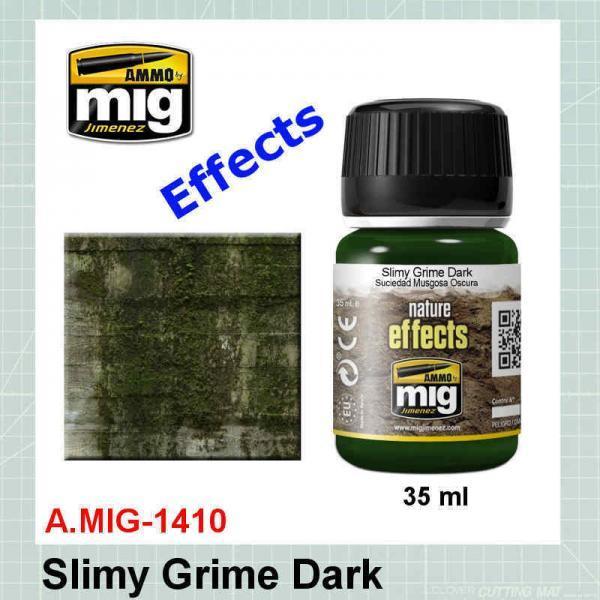 AMMO Mig 1410 Slimy Grime Dark