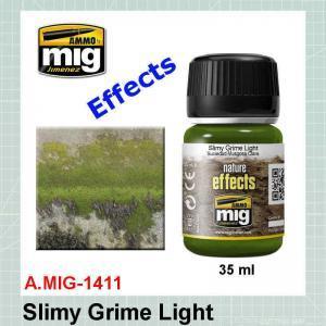 AMMO Mig 1411 Slimy Grime Light