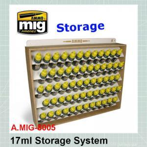 AMMO Mig 8005 AMMO Storage System 17