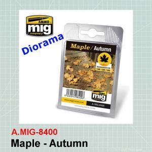 AMMO Mig 8400 Maple – Autumn