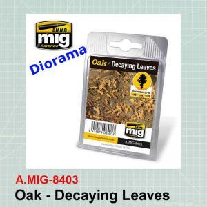AMMO Mig 8403 Oak - Decaying Leaves