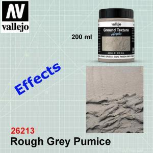 VALLEJO 26213 Rough Grey Pumice