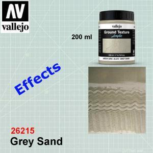 VALLEJO 26215 Grey Sand
