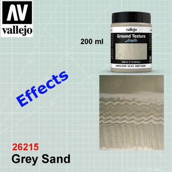 VALLEJO 26215 Grey Sand