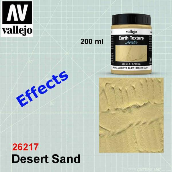 VALLEJO 26217 Desert Sand
