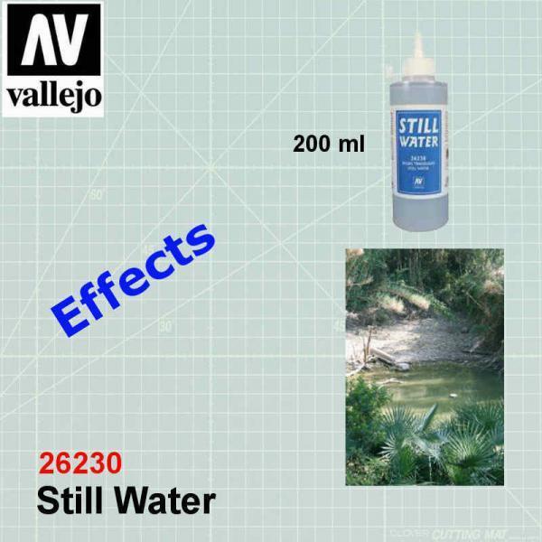 VALLEJO 26230 Still Water