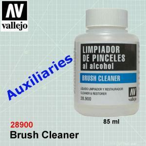 Vallejo 28900 Brush Cleaner