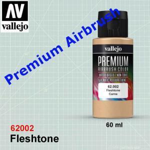 Vallejo 62002 Premium Fleshtone