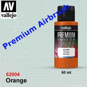 Vallejo 62004 Premium Orange