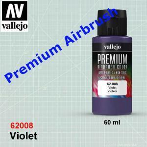 Vallejo 62008 Premium Violet