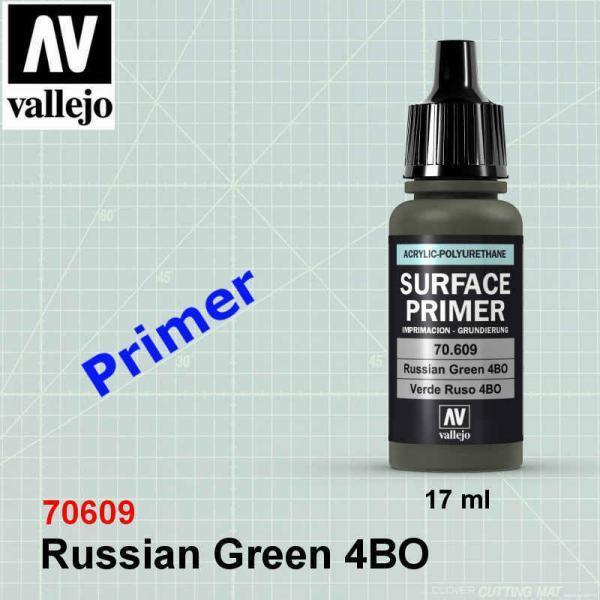 Vallejo 70609 Russian Green 4BO Primer
