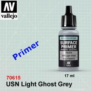 Vallejo 70615 USN Light Ghost Grey Primer