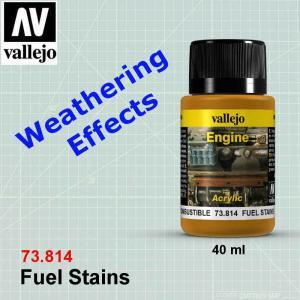 Vallejo 73814 Fuel Stains