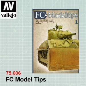 Vallejo 75006 FC Model Tips