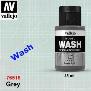Vallejo 76516 Grey Wash