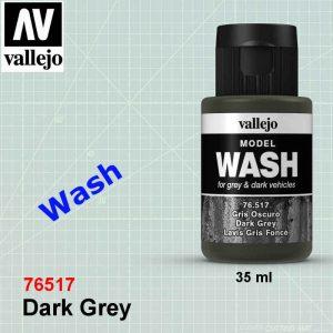 Vallejo 76517 Dark Grey Wash
