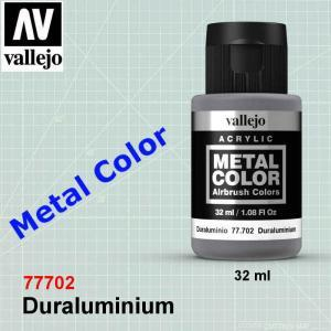 Vallejo 77702 Duraluminium