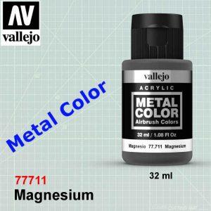Vallejo 77711 Magnesium