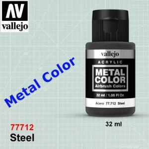 Vallejo 77712 Steel