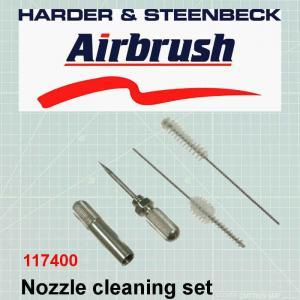H&S 117400 Nozzle cleaning set
