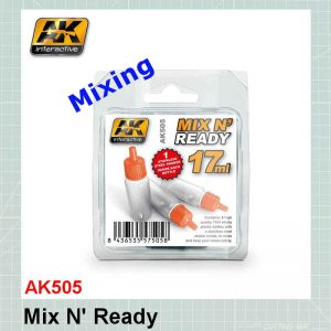 AK 505 Mix N' Ready 17ml