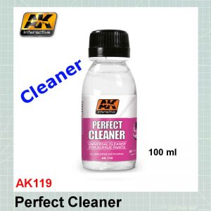 AK119 Perfect Cleaner
