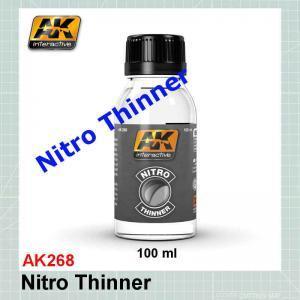 AK268 Nitro Thinner