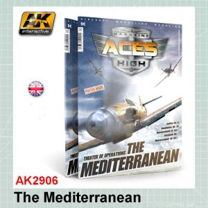 Aces High Issue 4