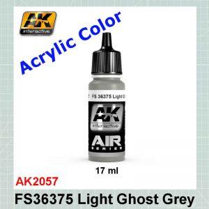 AKI 2057 FS36375 Light Ghost Grey