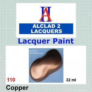 Alclad Copper ALC110