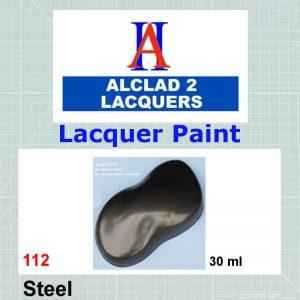 Steel ALC-112
