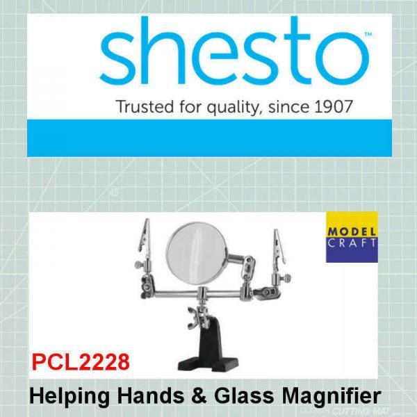 Shesto Tools PCL2228